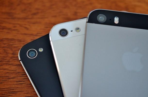 iPhones - seguridad
