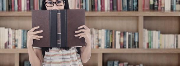 Disfrutemos la lectura a pesar de las prisas
