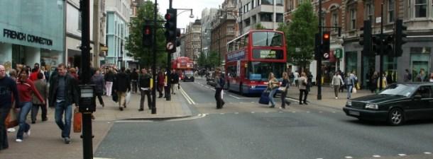 London begins implementation of smart parking sensors