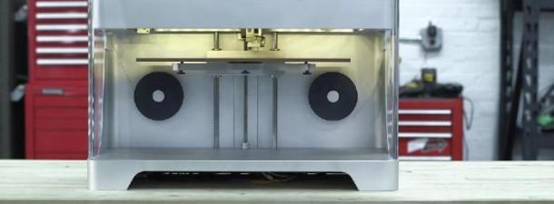 The first 3D carbon fibre printer