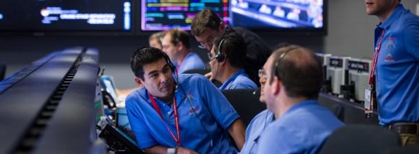 Big Data: el nuevo reto tecnológico de la NASA