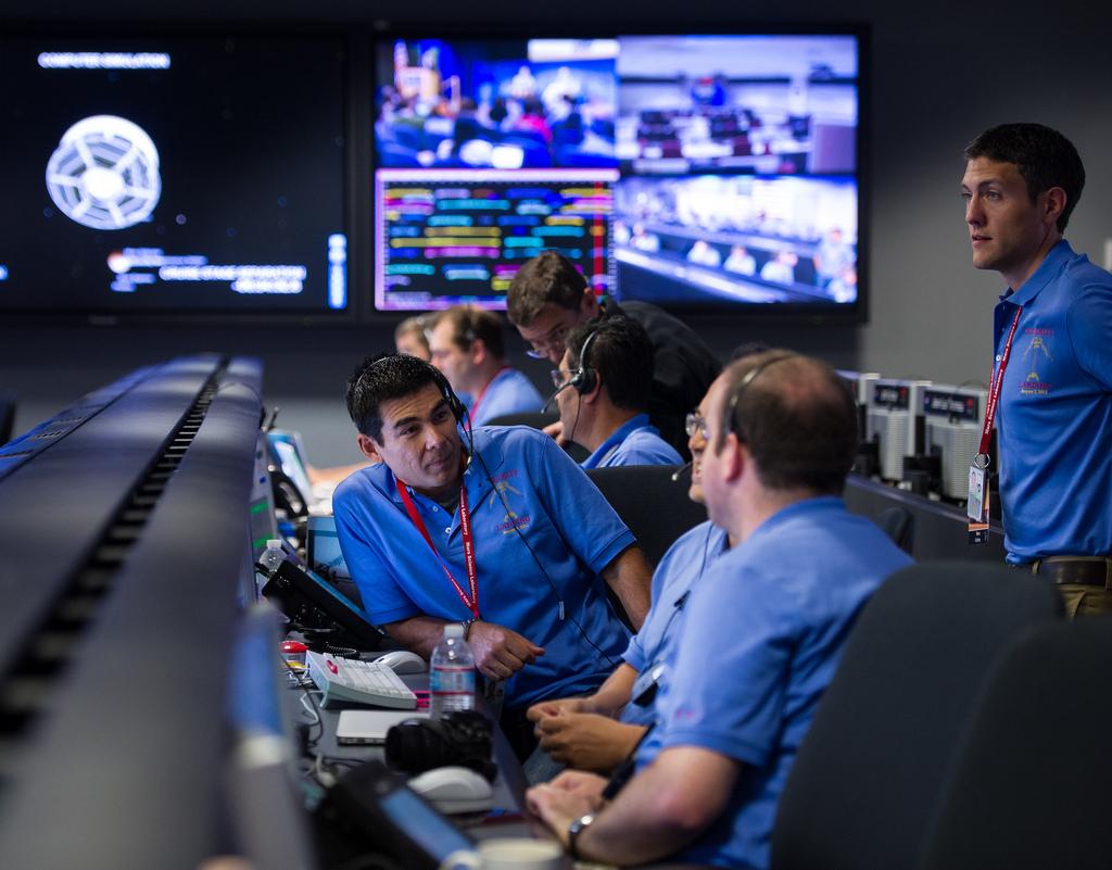 Big Data: NASA's new technological challenge