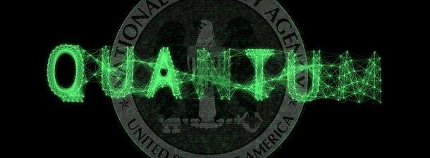 ¿Estamos expuestos al súper ordenador cuántico de la NSA?