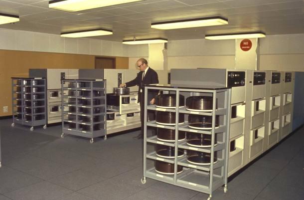 Virtual Storage Personal Computing