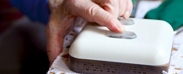 Tecnología para mayores