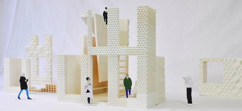 Ámsterdam levanta una casa con una impresora 3D