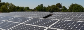 Researchers discover a more efficient way to generate solar power