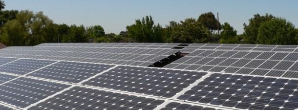 Descubren una forma más eficiente de generar energía solar