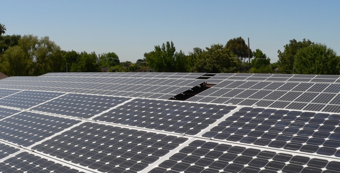 more efficient solar power