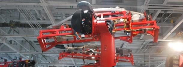 Tesla abrirá la mayor fábrica de baterías de coche del mundo