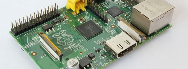 5 grandes ideas con Raspberry Pi