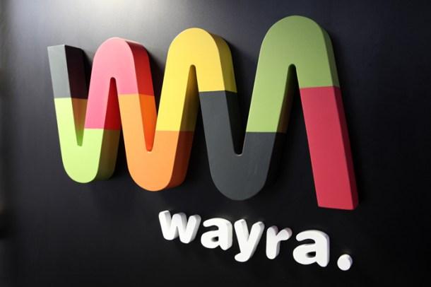 Academia-Wayra