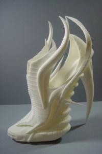 impresión 3D masiva