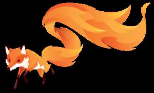 Firefox - navegación privada y segura