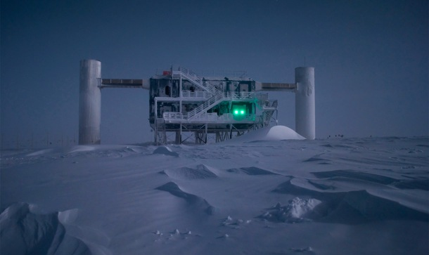 telescopio Km3NeT telescopio Km3NeT telescopio Km3NeT