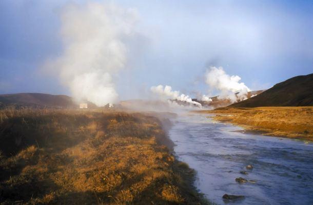 Energía a partir de magma Energía a partir de magma Energía a partir de magma