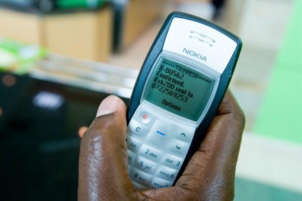 Revolución móvil de África - Revolución móvil de África - Revolución móvil de África - Revolución móvil de África -