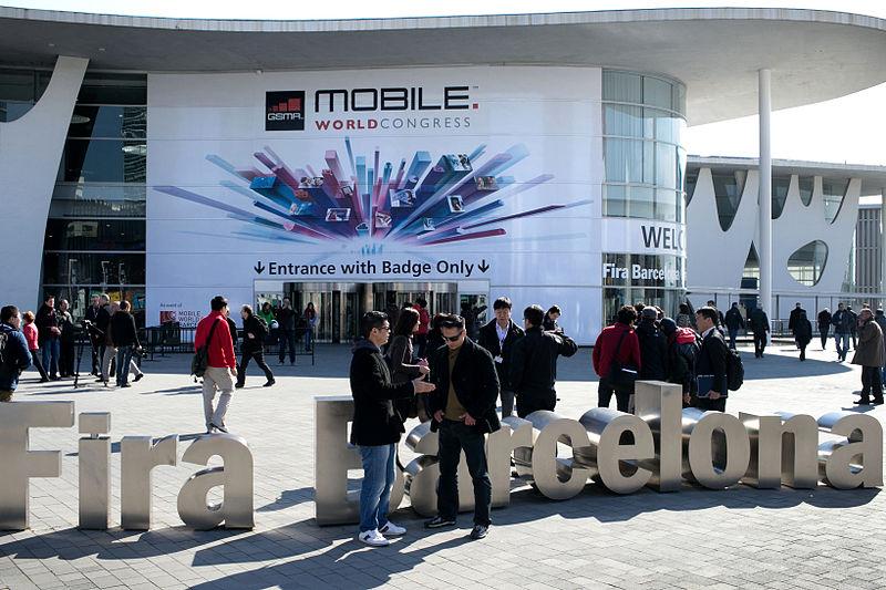 Lo mejor del segundo día del Mobile World Congress 2014