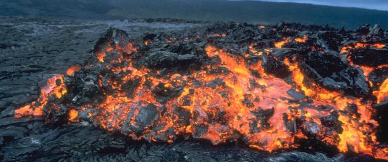 Energía a partir de magma, un poco más cerca de ser una realidad
