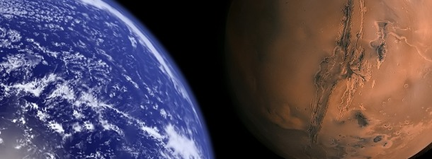 Más cerca del lanzamiento de ExoMars, la misión europea que buscará vida en el planeta rojo