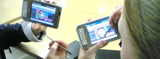 Mobile learning: cuando los móviles permanecen encendidos en clase