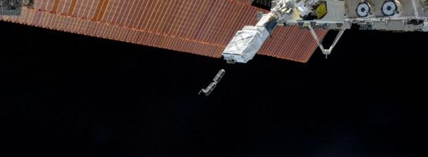 En marcha el rescate de un satélite de los años 70 gracias al crowdfunding