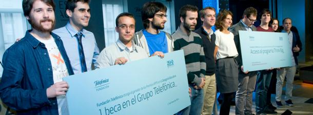 Premios Apps Firefox OS: el talento tiene forma de aplicación