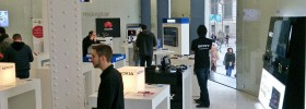 Una ventana al Mobile World Congress para todos