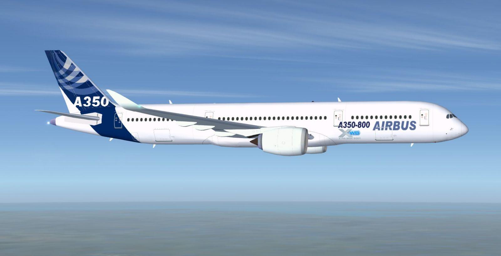 La fibra de carbono como revolución en la aviación