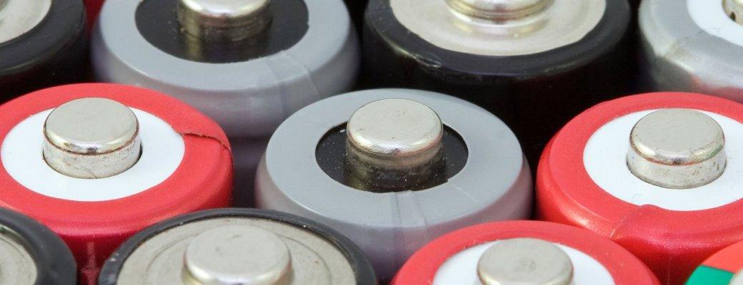 batería inspirada en la granada