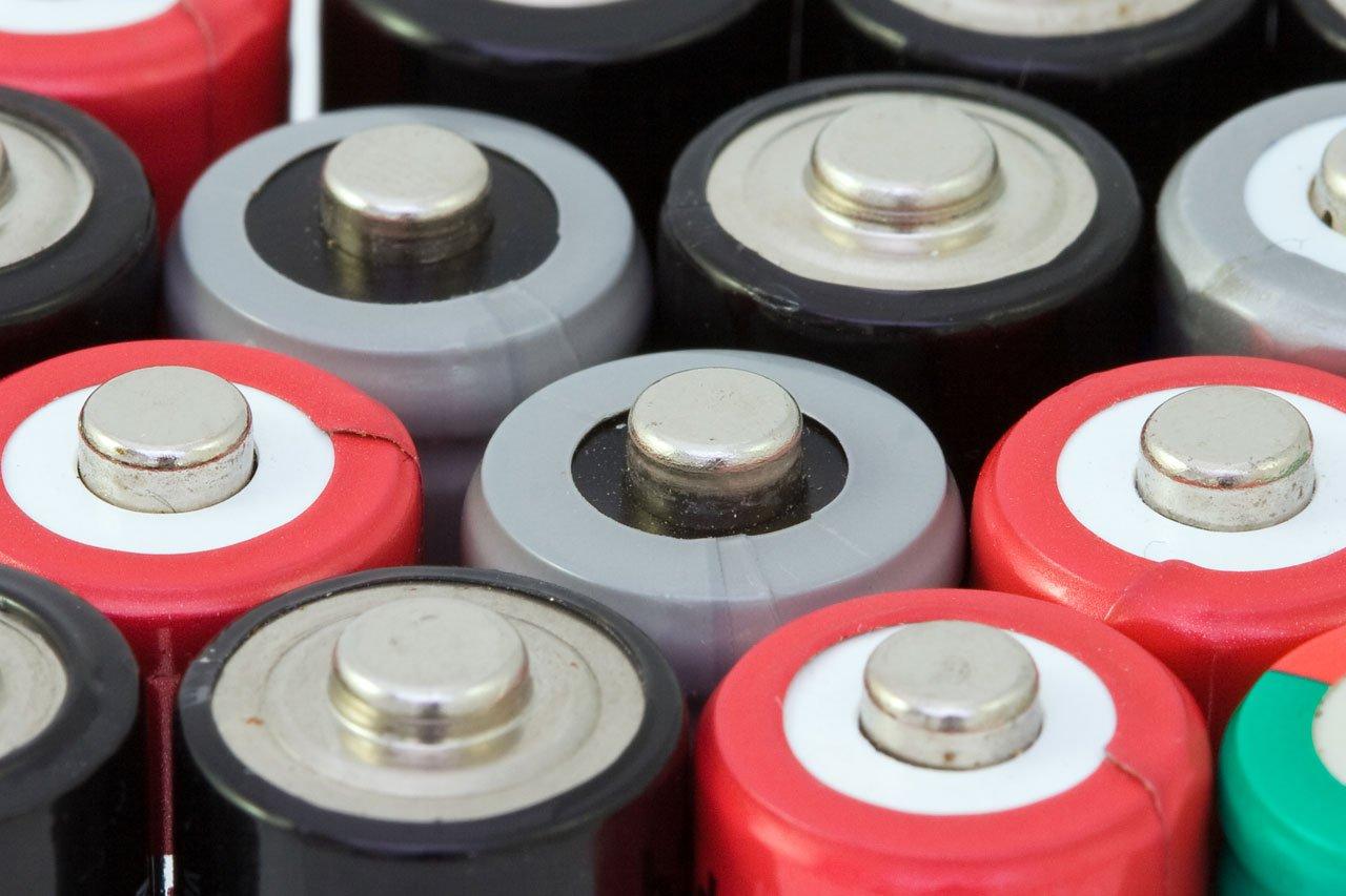 Avances en las baterías superelásticas
