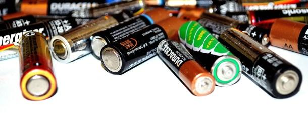 La granada como inspiración para un nuevo tipo de batería
