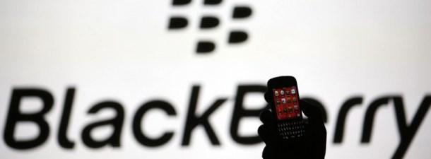 BlackBerry abandona finalmente la fabricación de smartphones