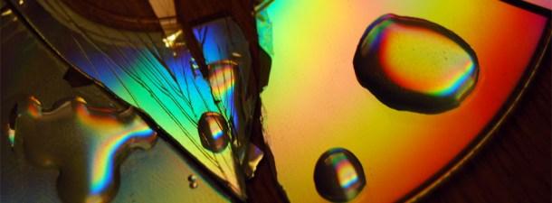 Tecnología Blu-Ray sirve para detectar bacterias patógenas o toxinas