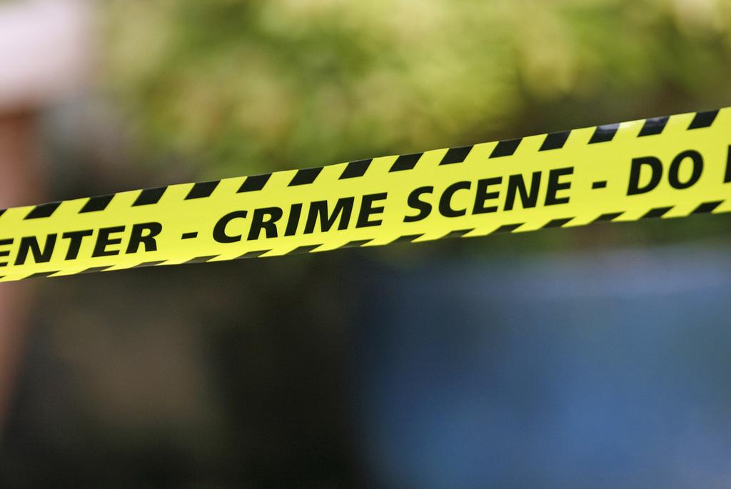 Este láser permitirá reconstruir en 3D la escena de un crimen