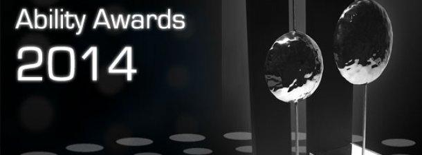 Los Ability Awards buscan empresas y emprendedores líderes en inclusión e integración