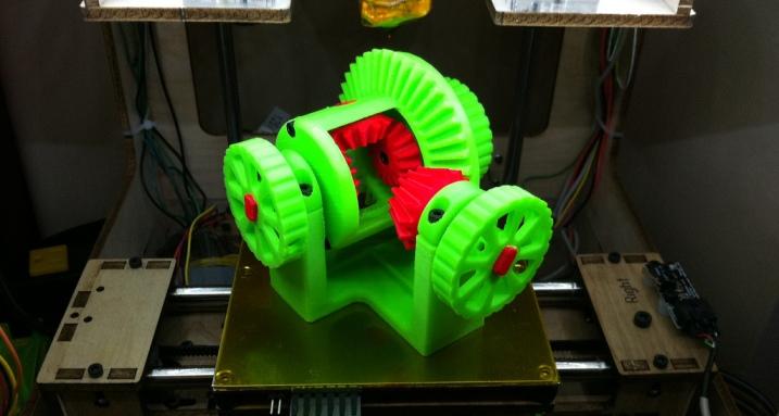 ¿Qué necesita la impresión 3D para llegar a las masas?