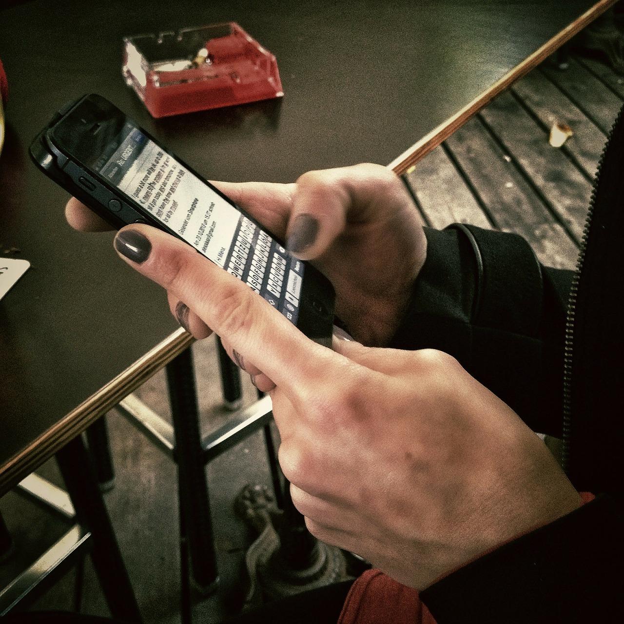 Cómo crear aplicaciones sin saber programar… y directamente desde tu smartphone