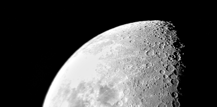 private companies to exploit the moon's resources