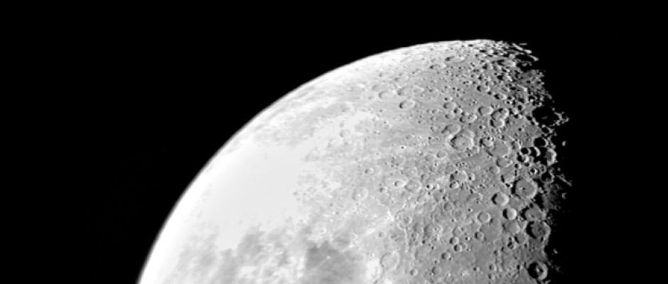 La NASA dejará al sector privado explotar los recursos de la Luna