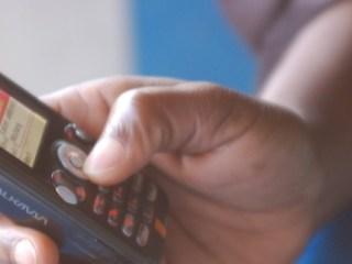 mobile revolution in Africa