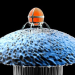 Nanomotores autónomos que trabajan en el interior de células vivas