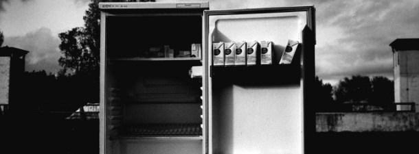 Nuestras neveras usan una tecnología de hace casi 100 años: es hora de cambiarla
