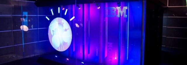 La supercomputadora Watson psicoanalizará en base a los tuits