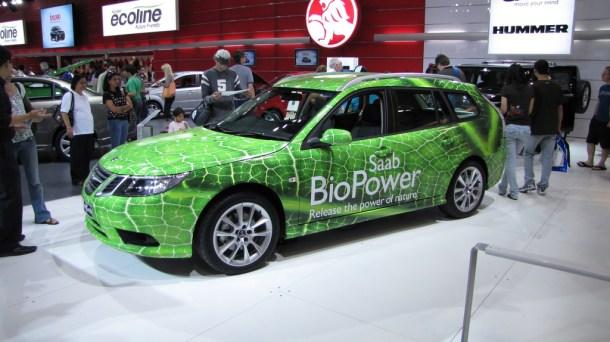 petróleo en automóviles en 2030
