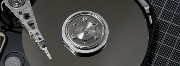 Nanomateriales para revolucionar los discos duros