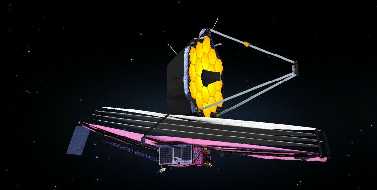 Este telescopio nos dirá qué exoplanetas pueden contener vida extraterrestre