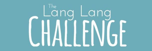Lang Lang Challenge