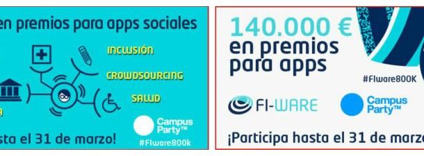 100 millones para pymes y emprendedores que desarrollen en FI-WARE
