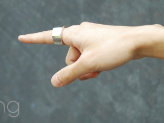 ring gesture control